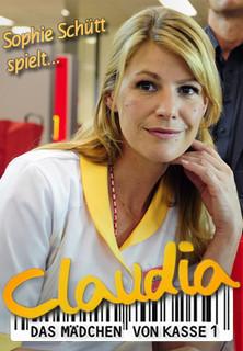 Claudia - Das Mädchen von Kasse 1 stream
