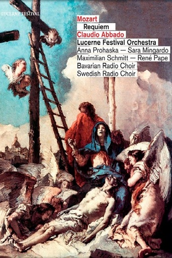 Claudio Abbado und das Mozart Orchester stream