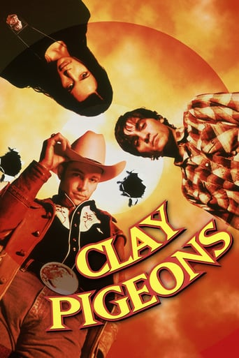 Clay Pigeons stream