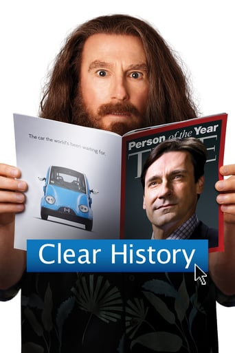 Clear History stream