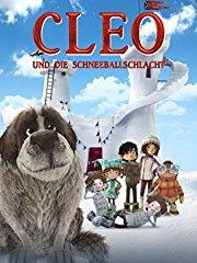 Cleo und die Schneballschlacht stream