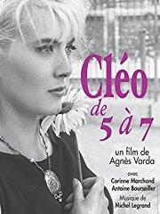 Cléo von 5 bis 7 stream