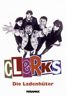 Clerks - Die Ladenhüter stream