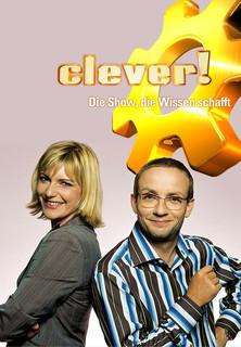 Clever! - die Show, die Wissen schafft - stream
