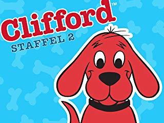 Clifford, der große rote Hund stream