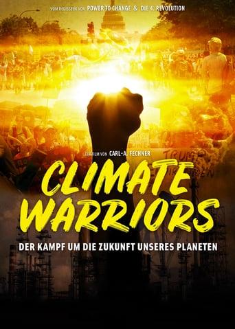 Climate Warriors Stream