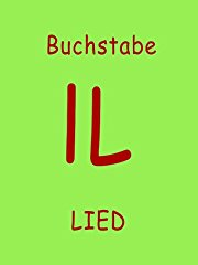 Film Clip: Buchstabe L Lied Stream