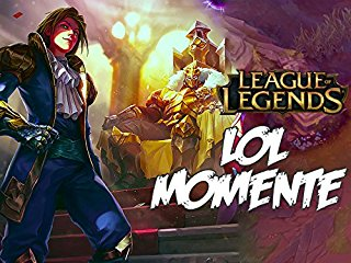 Clip: League of Legends LoL Momente Stream
