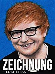Clip: Zeichnung Ed Sheeran Stream