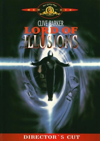 Clive Barker's Lord of Illusions stream