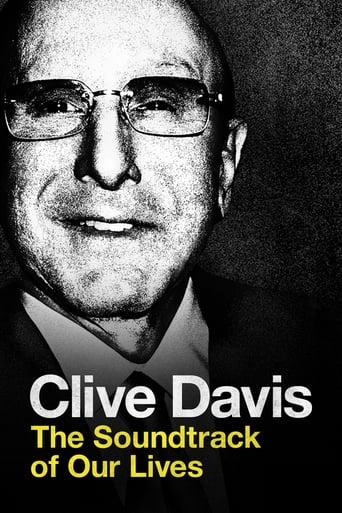 Clive Davis: The Soundtrack of Our Lives Stream