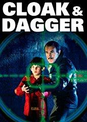 Cloak and Dagger - Ein tödliches Spiel Stream