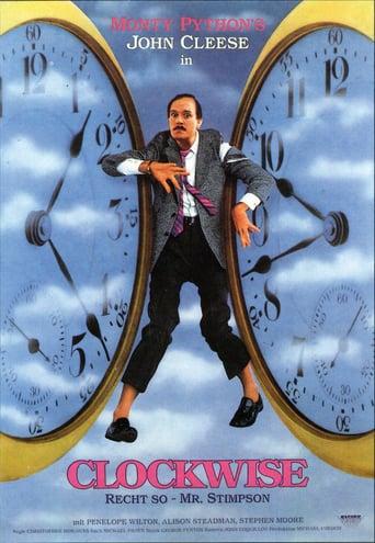 Clockwise - Recht so, Mr. Stimpson stream