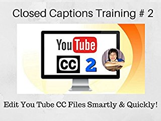 Closed Captions Training # 2 stream