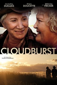 Cloudburst stream