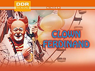 Clown Ferdinand stream