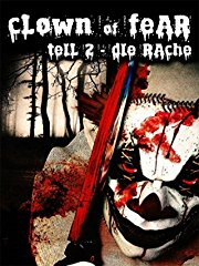 Clown of Fear Teil 2 stream