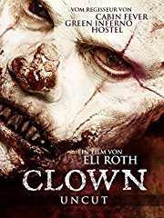 Clown: Uncut stream