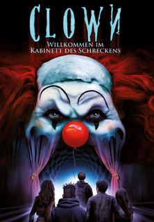 Clown: Willkommen im Kabinett des Schreckens Stream