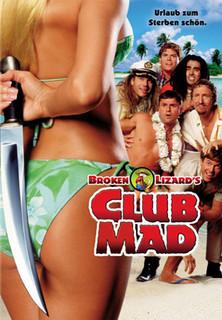 Club Mad - stream