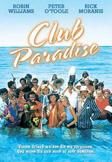 Club Paradise stream
