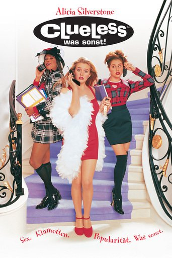 Clueless - Was sonst! - stream