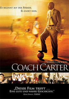 Coach Carter stream