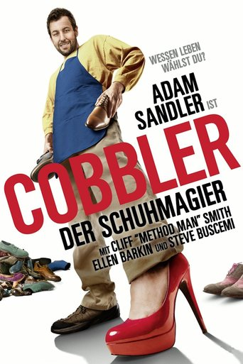 Cobbler - Der Schuhmagier stream