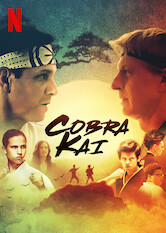 Cobra Kai Stream