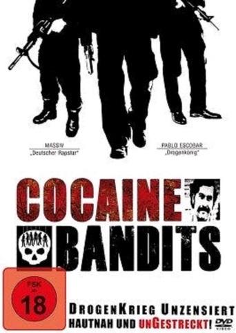 Cocaine Bandits 2 stream