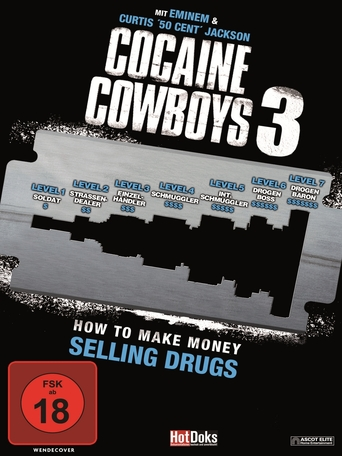 Cocaine Cowboys 3 - stream
