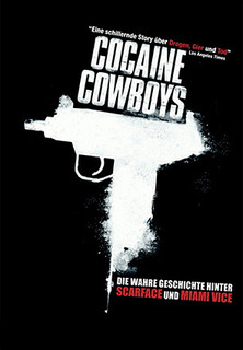 Cocaine Cowboys stream