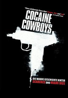 Cocaine Cowboys - stream