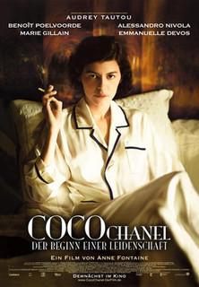 Coco Chanel - Der Beginn einer Leidenschaft stream