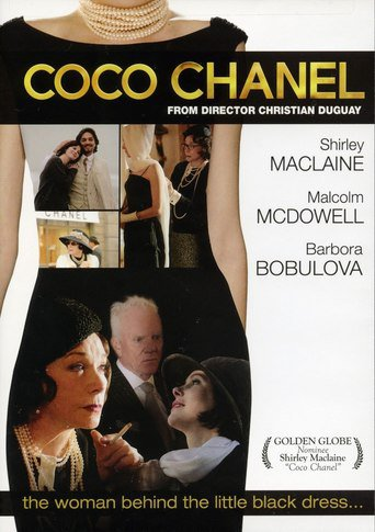 Coco Chanel stream