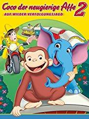 Coco der neugierige Affe 2 auf wilder Verfolgungsjagd stream
