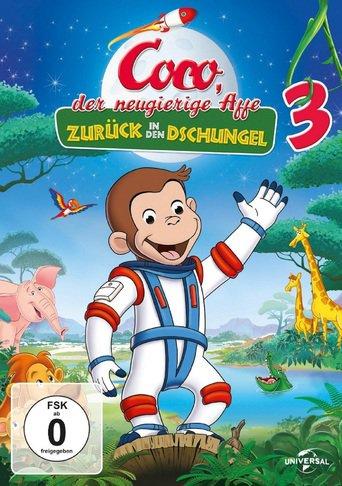 Coco, der neugierige Affe 3 ?Zurück in den Dschungel? Stream