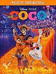 Coco (inkl. Bonusmaterial) stream
