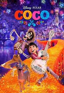 Coco - Lebendiger als das Leben! stream