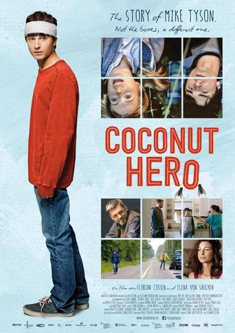 Coconut Hero stream