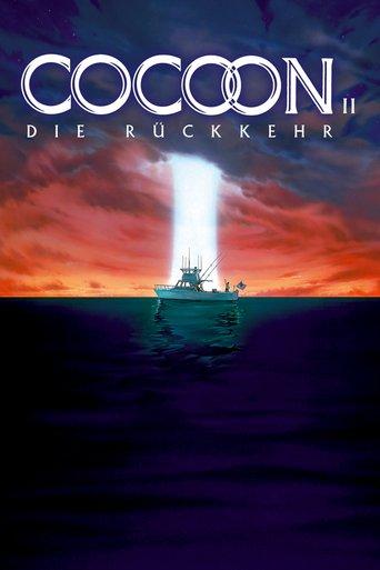 Cocoon: Die Rückkehr - stream