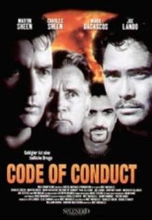 Code of Conduct stream