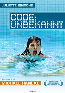 Code: Unbekannt stream