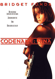 Codename: Nina stream