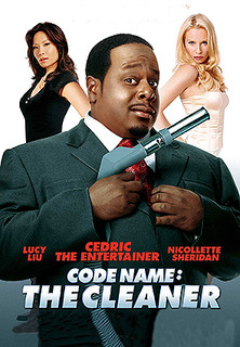 Codename: The Cleaner - stream