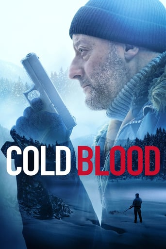 Cold Blood Legacy stream
