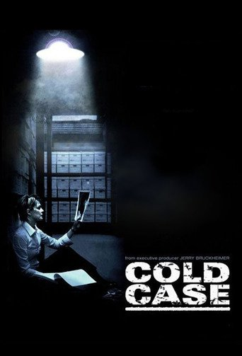 Cold Case - stream