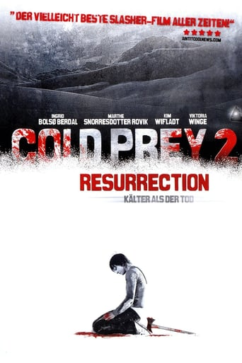 Cold Prey 2 - Resurrection stream