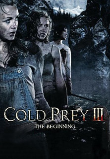 Cold Prey 3 stream