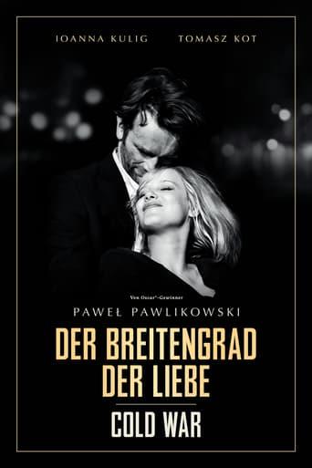 Cold War - Der Breitengrad der Liebe Stream